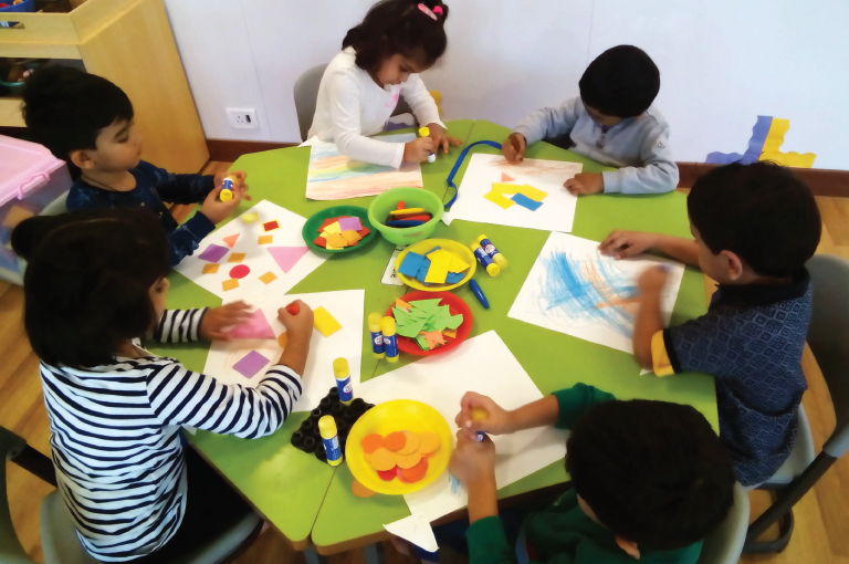 preschools in south mumbai