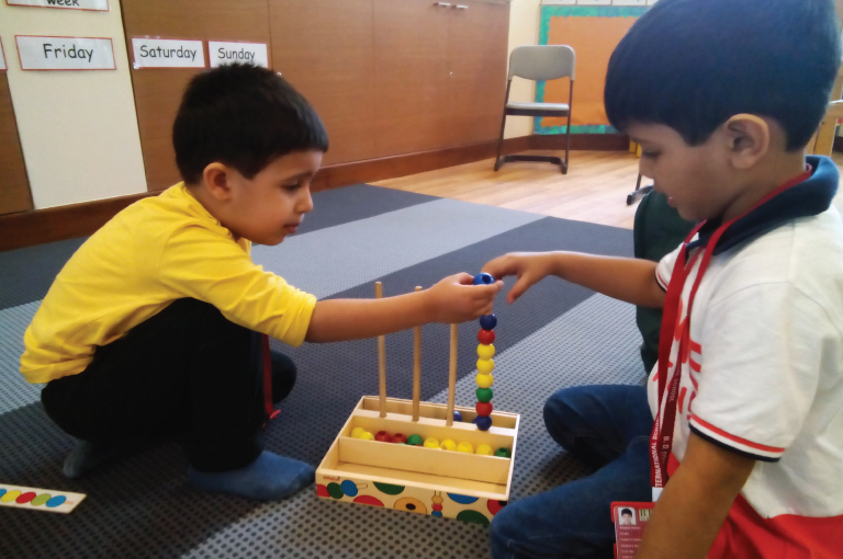 nursery schools in mumbai