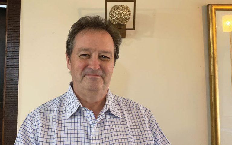 Dr. Geoffrey Fisher